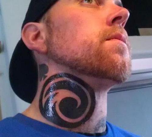 Ken\'s Neutral Ground Tattoo