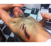 Fabio Gurgel Alliance Tattoo