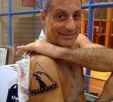 Romero Cavalcanti Alliance Tattoo