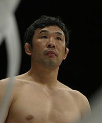 """Kasushi Sakuraba vs. Vernon """"Tiger"""" White"""