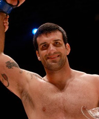Rolles Gracie Released from the UFC