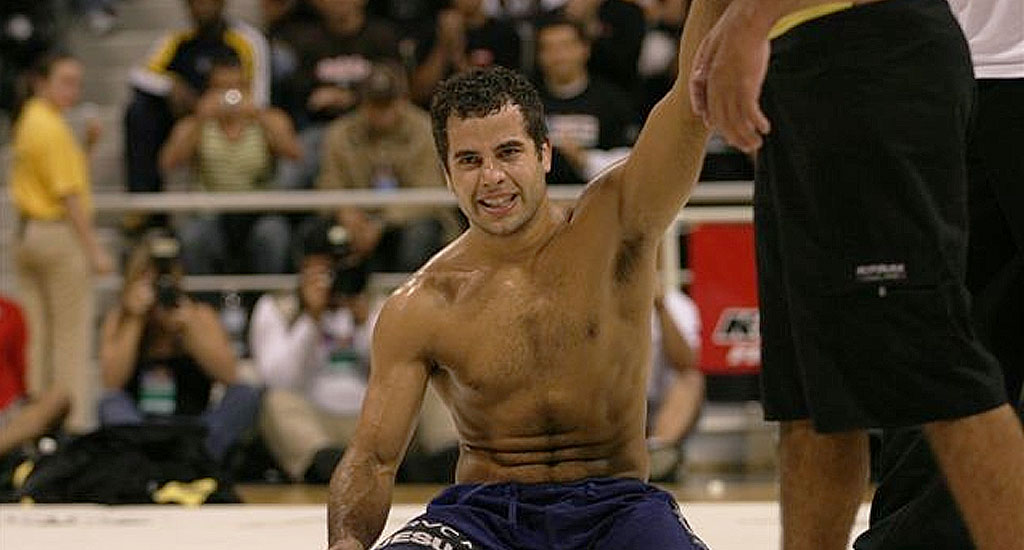 BJJ Legend Leo Vieira Returns to Competition at 41 Years of Age!