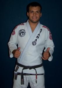 Marcos Cerqueira (Heights BJJ)