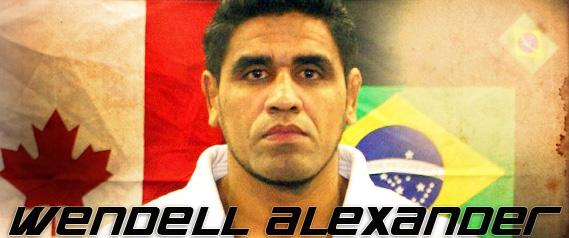 Wendel Alexander BJJ Heroes Page