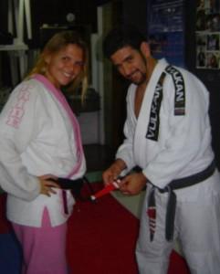 Adriana Martins (Akxe Jiu Jitsu)