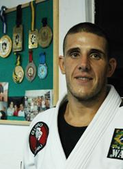 Luiz Guilherme (Guigo Jiu Jitsu)