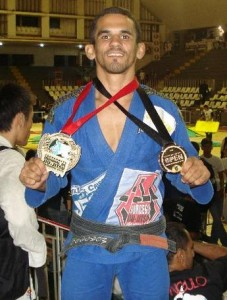 Rufino Gomes
