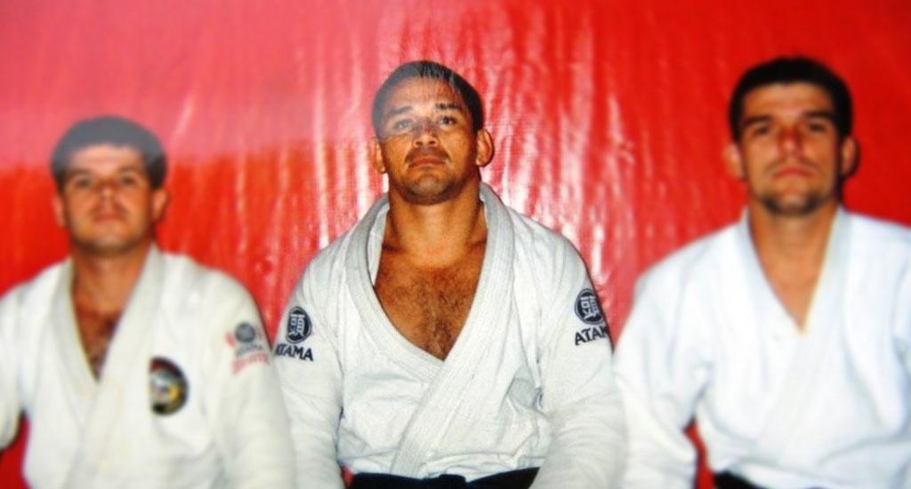 """Sergio """"Bolão"""" Souza"""