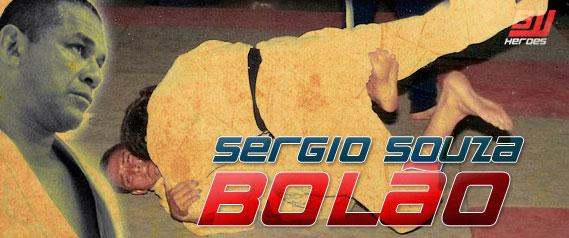 Sergio Bolao