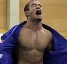 Pablo Silva (Gracie Barra)