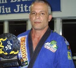 Marcelo Saporito (Carlson Gracie)