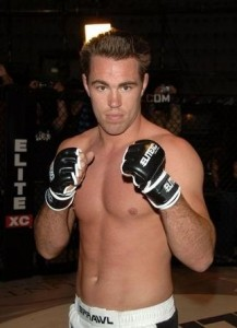 Jake Shields (Cesar Gracie)