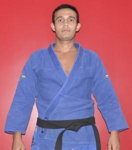 Marcelo Machado (Gracie Tijuca)