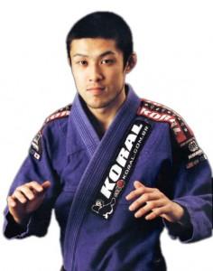 Yusuke Honma (Paraestra)