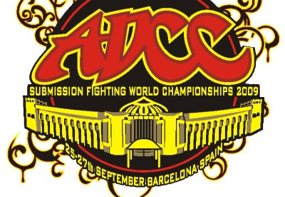 ADCC 2009 DVD Review