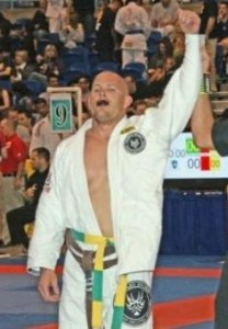 Ryan Murphy (Crosley Gracie JJ)