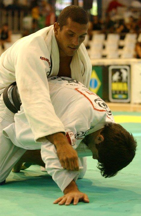 Marco Gigante Jiu Jitsu