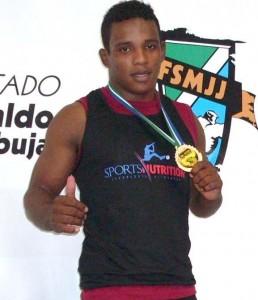 Daniel Garcia (Nova Uniao)