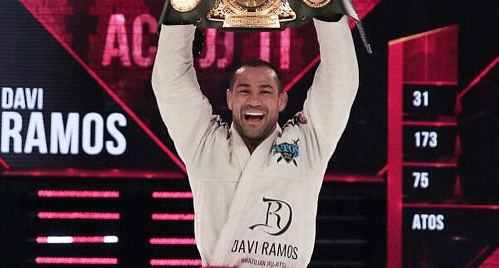 Davi Ramos