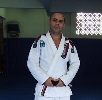 Antonio de Melo (Brazil 021)