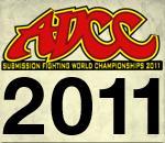 ADCC 2011 LIVE Broadcast