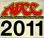 ADCC Results 2011