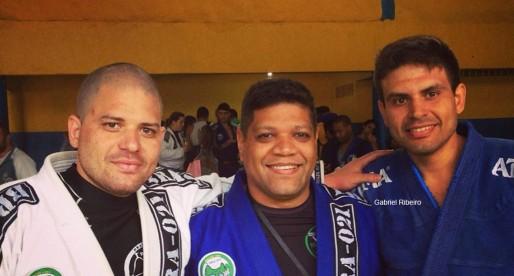 Gabriel Ribeiro (Brazil 021)