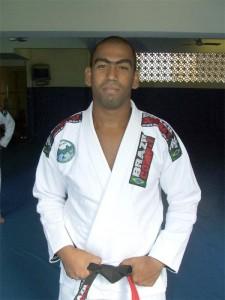 Thiago Rogerio dos Santos (Brazil 021)