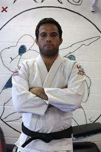 Leandro Nyza (Nova Uniao)