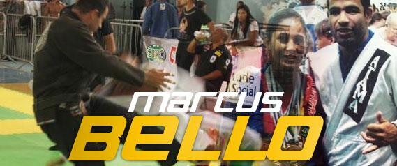 Marcus Bello