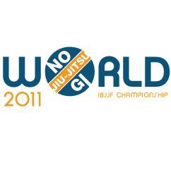 BJJ Nogi World Championship Results 2011