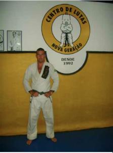 Bruno Ferreira (Nova Geracao)