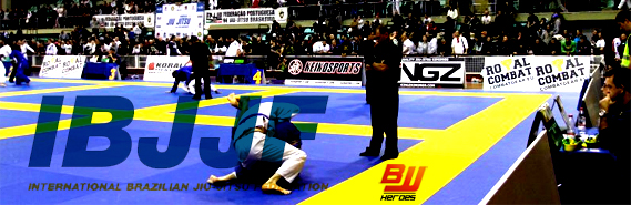European BJJ Open 2012 Results
