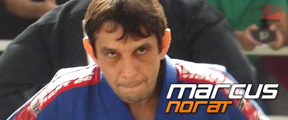Marcus Norat