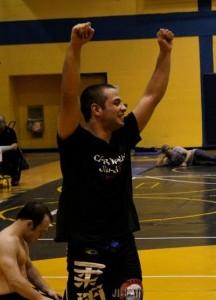 Mark Ramos (Edson Carvalho)