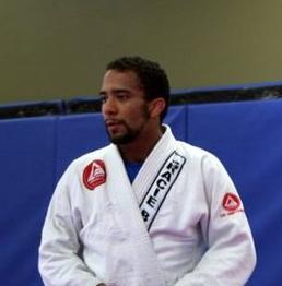 Samuel Braga (Gracie Barra)