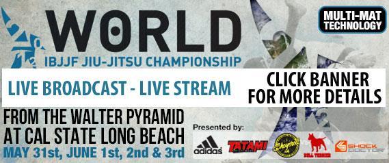 Mundial 2012 Live Broadcast