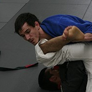 Josh Griffiths (Clockwork Jiu Jitsu)