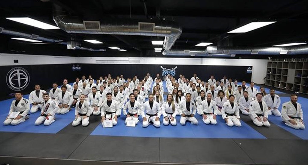 Image result for academy for BJJ