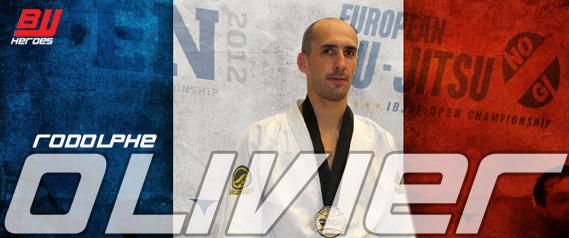 Rodolphe Olivier