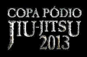 Copa Podio Jiu Jitsu 2013 Results