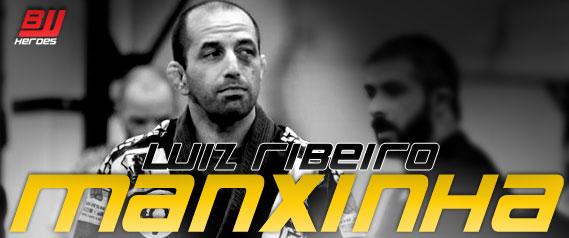 """Luiz Ribeiro """"Manxinha"""""""
