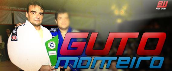 Guto Monteiro BJJ Heroes Page