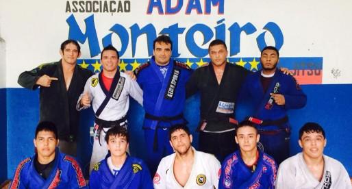 Guto Monteiro
