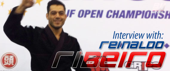 Reinaldo Interview BJJ Heroes