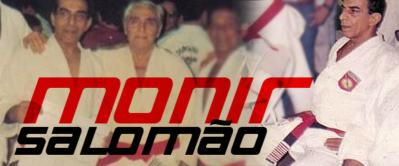 Monir Salomao BJJ Heroes