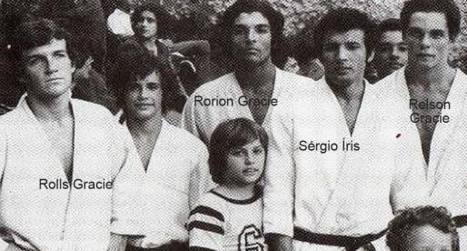 Sérgio Íris