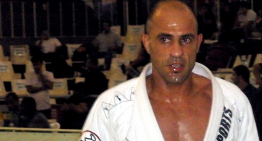 """Alexandre Paiva """"Gigi"""""""