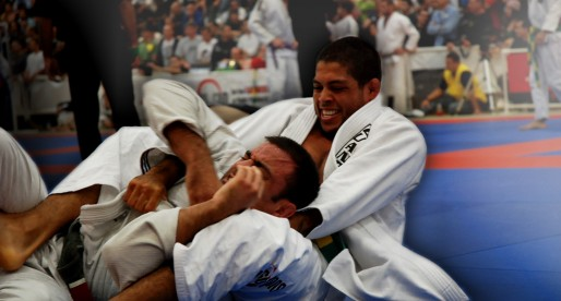IBJJF World Championship History: Best Matches