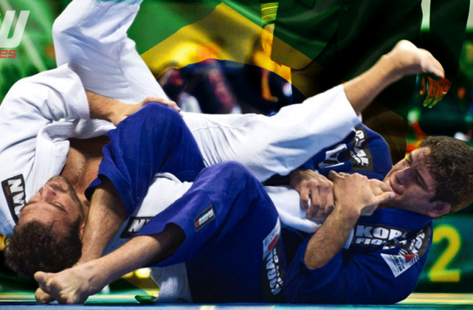BJJ Worlds 2012 Results